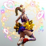 Lollipop Chainsaw (10)