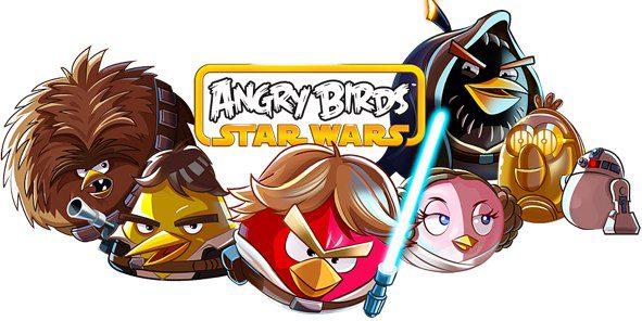 angry birds star wars para xo