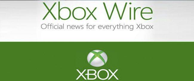 Microsoft lanza Xbox Wire, un blog de noticias relacionado con ...