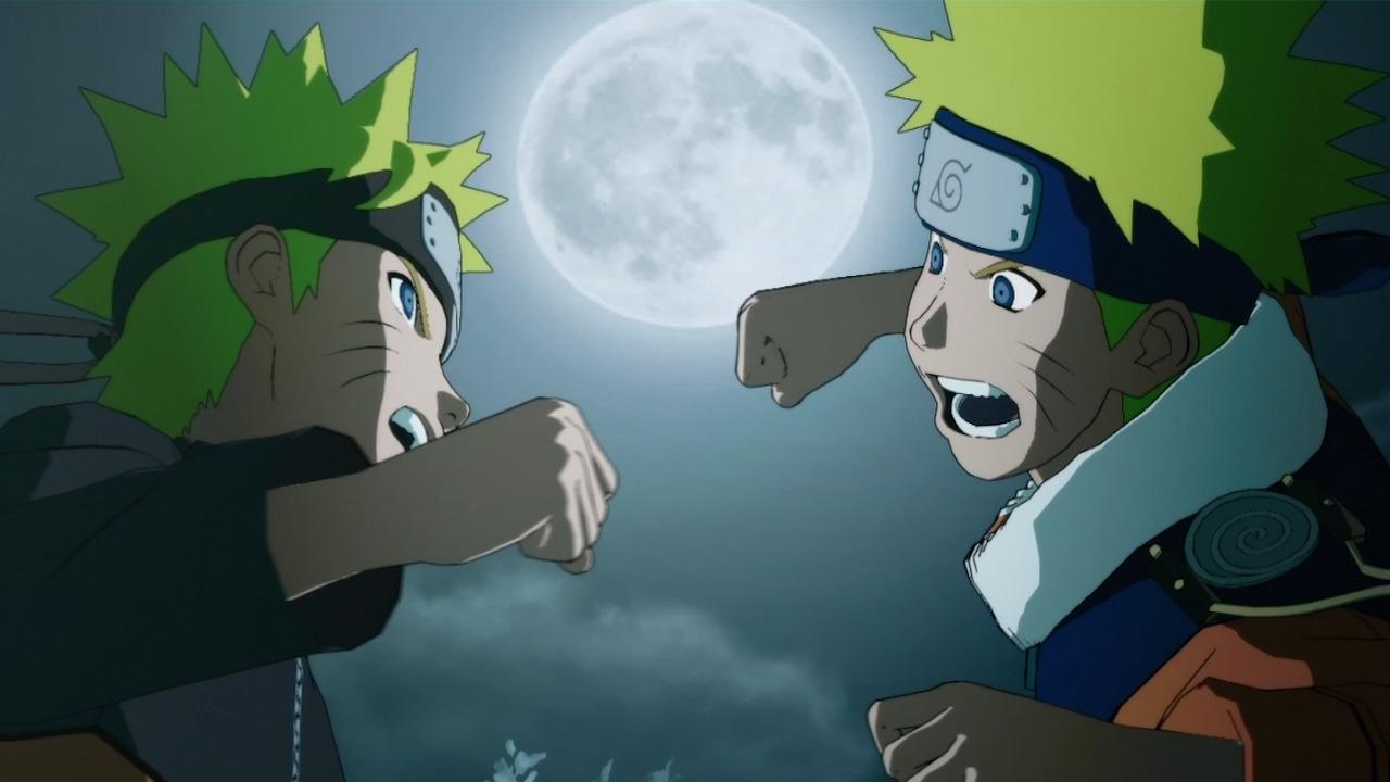 Naruto Ultimate 1