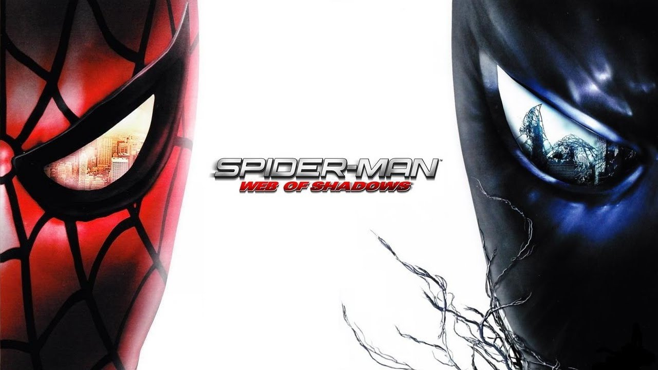 Spiderman Web of Shadows 2