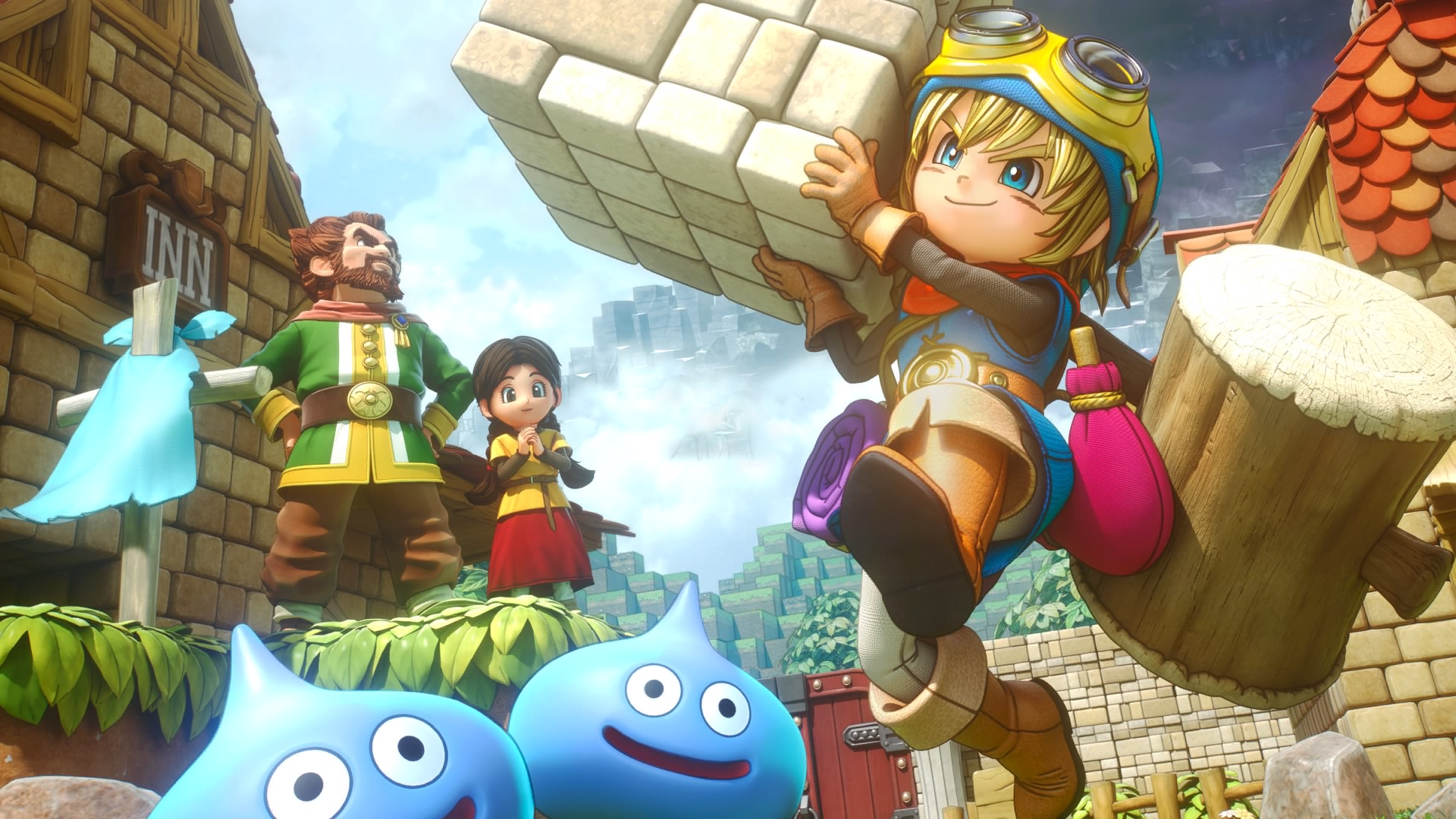 DRAGON QUEST BUILDERS_20161019194146